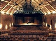 Snape Maltings Concert Hall artist photo