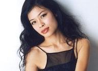 Vanessa Mae artist photo