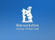 Warwickshire County Cricket Club artist photo