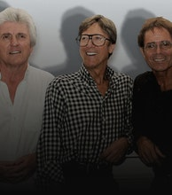 Cliff Richard & The Shadows artist photo