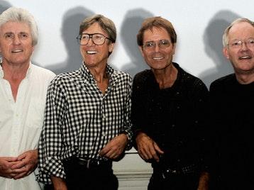 Cliff Richard & The Shadows artist photo