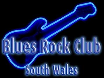 The Blues Rock Club @Royal British Legion venue photo