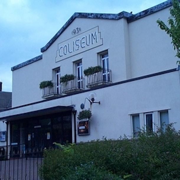 Coliseum Theatre Events