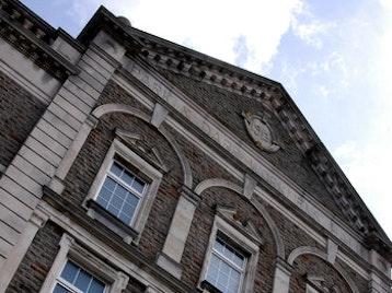 Park & Dare Theatre venue photo