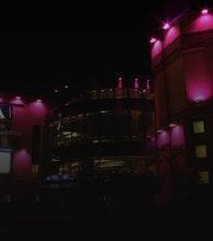 New Victoria Theatre artist photo
