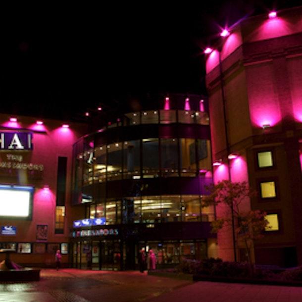 New Victoria Theatre Events
