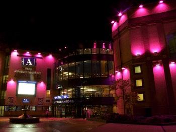 New Victoria Theatre venue photo