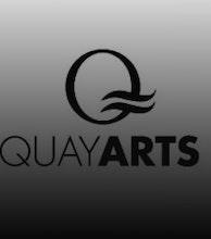 Quay Arts Centre artist photo