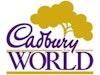 Cadbury World photo