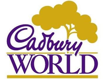 Cadbury World venue photo