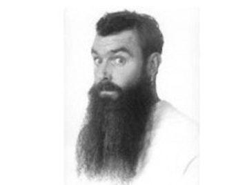 Martin 'Bigpig' Mor artist photo