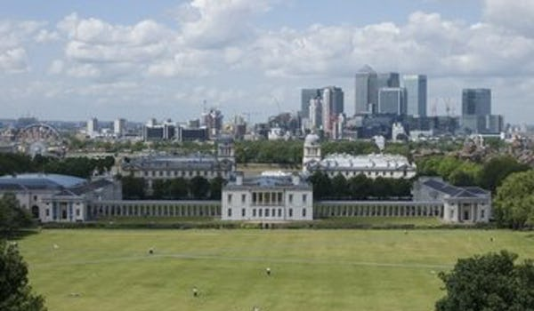 Greenwich Park Events