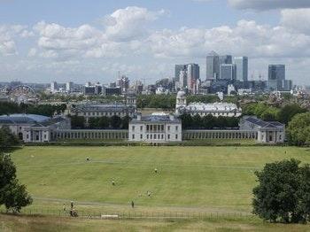 Greenwich Park venue photo
