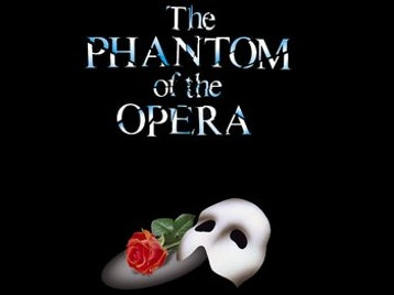 The Phantom Of The Opera picture