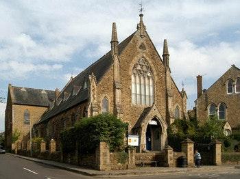 David Hall Arts Centre Events