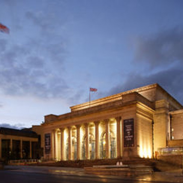 Sheffield City Hall and Memorial Hall Events