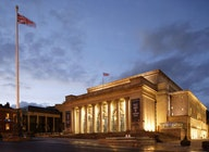 Sheffield City Hall and Memorial Hall artist photo