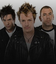 The Living End artist photo