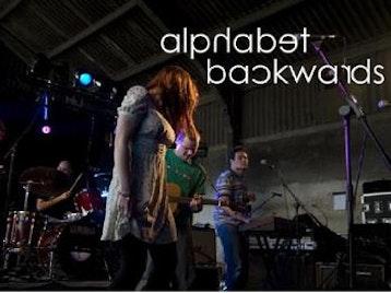 Alphabet Backwards artist photo