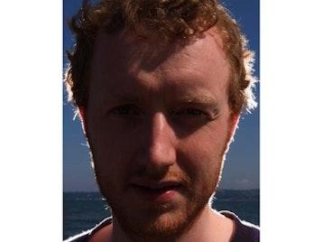 Phil Kieran artist photo