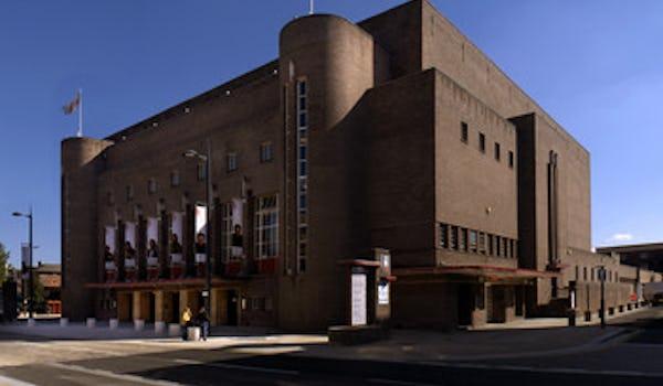 Liverpool Philharmonic Hall Events