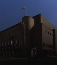 Liverpool Philharmonic Hall artist photo