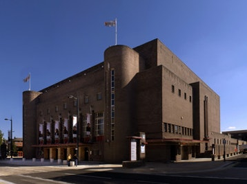 Philharmonic Hall picture