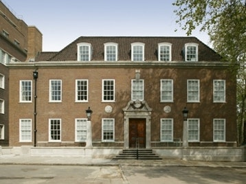 The Foundling Museum venue photo