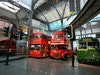 London Transport Museum photo