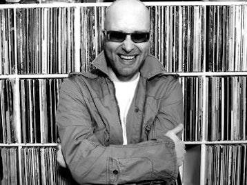 DJ Swerve artist photo