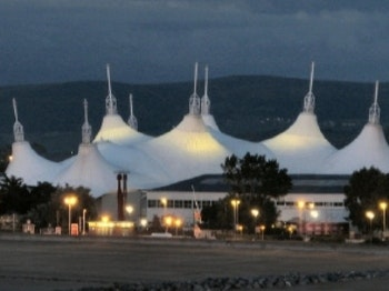 Butlins venue photo