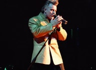 Halfway To Paradise - The Billy Fury Story artist photo