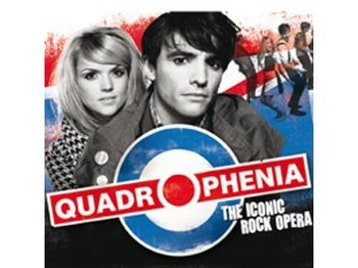 Quadrophenia (Touring) artist photo