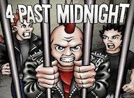 4 Past Midnight artist photo