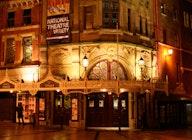 Grand Theatre artist photo
