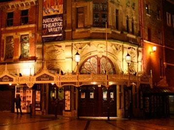 Grand Theatre venue photo