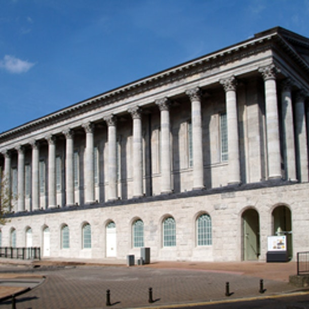 Birmingham Town Hall Events