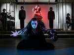 Rogue Theatre artist photo