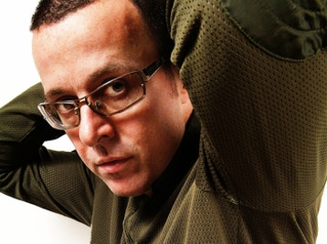 Judge Jules artist photo