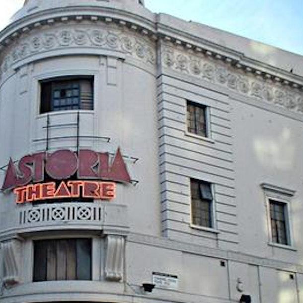 Astoria Events