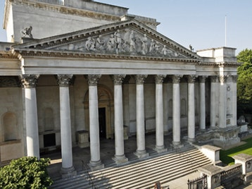 The Fitzwilliam Museum picture