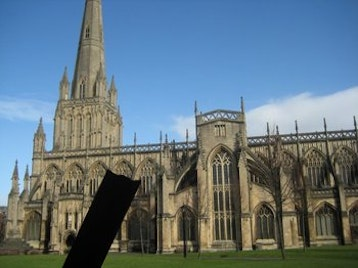 St Mary Redcliffe Church venue photo
