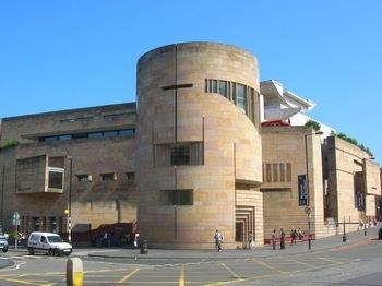 National Museum Of Scotland venue photo