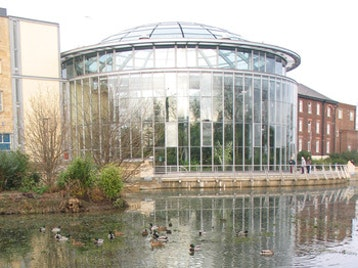 Sunderland Museum & Winter Gardens venue photo