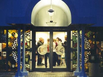 Dovehouse Theatre venue photo