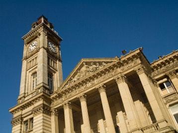 Birmingham Museum & Art Gallery picture