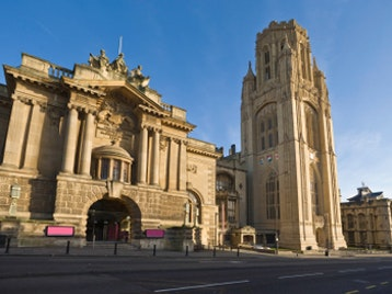 Bristol's City Museum & Art Gallery venue photo