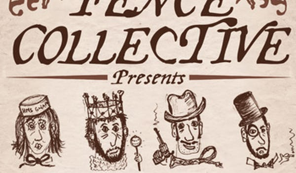 The Fence Collective Tour Dates