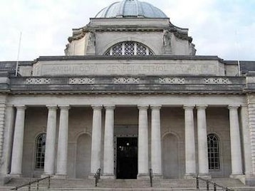 Image result for cardiff museum
