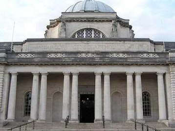 National Museum Cardiff venue photo